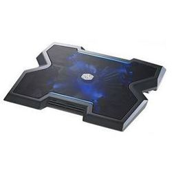Podkładki chłodzące do laptopów Cooler Master NotePal NotePal X3 pro NTB 12-17'', 20cm fan - černý (R9-NBC-NPX3-GP) Czarna