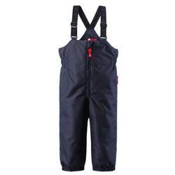 REIMA Boys Mini Spodnie zimowe MATIAS navy