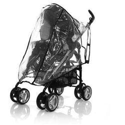 ABC DESIGN Folia przeciwdeszczowa na spacerówkę z daszkiem oraz na model sportowy