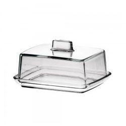 Maselniczka maselnica szklana 145x12 JASŁO