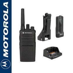ZESTAW: 2x profesjonalny radiotelefon MOTOROLA XT420