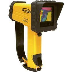 Kamera termowizyjna Testboy TV 500, -20 do 600 °C