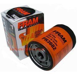 Filtr oleju silnika firmy FRAM Infiniti Q45 1990-1996