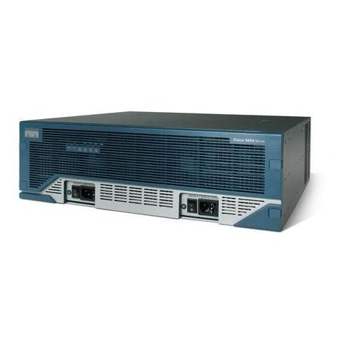 ROUTER CISCO C3845-35UC/K9