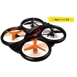Duży Dron Overmax + Pilot do 200m.!!