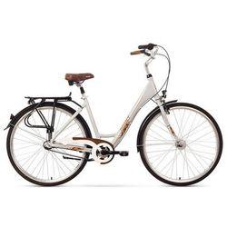 Rower miejski Romet Moderne 3