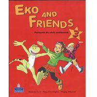 Eko and Friends 3 Podręcznik (opr. miękka)