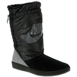 buty Nike Meritage Boot - Black/Cool Gray