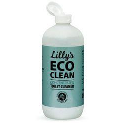 Skoncentrowany Płyn do Toalet z olejkiem z drzewa herbacianego, Lilys Eco Clean