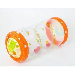 Ludi Zabawka Baby Roller Kotek 3451