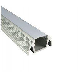 profil aluminiowy STANDARD 2.0m ml