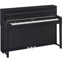 Yamaha CLP585 B Clavinova - pianino cyfrowe