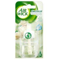 AIR WICK 19ml Electrical Białe Kwiaty Wkład do odświeżacza powietrza