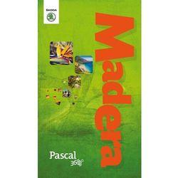 Madera - Pascal 360 stopni (2014) - Dostępne od: 2014-11-21 (opr. miękka)