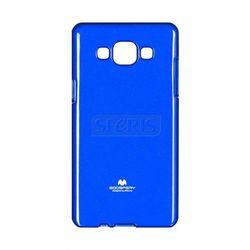 Etui JELLY CASE Samsung Galaxy A5 Niebieski - JC-A5-BL