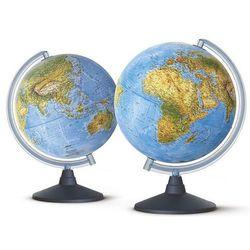 Elite globus podświetlany fizyczny, kula 26 cm Nova Rico