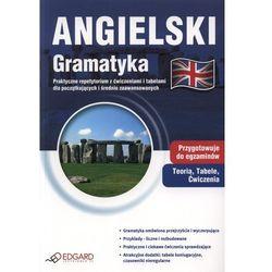 Angielski Gramatyka (opr. miękka)