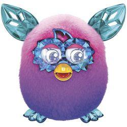 Furby Boom Crystal Hasbro (różowo-fioletowy)