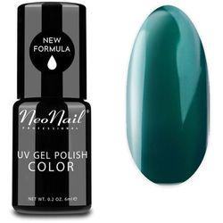 Lakier hybrydowy UV Neonail Lush Green - 6 ml Lakiery hybrydowe NeoNail