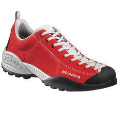 Buty Unisex Mojito SCARPA Red Ibiscus (Rozmiar obuwia: 43 (długość wkładki 27,5 cm))