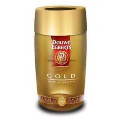 Douwe Egberts Gold 95g kawa rozpuszczalna