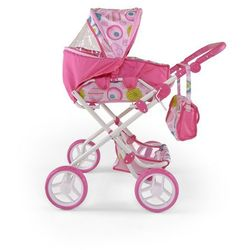 Milly Mally, Paulina, wózek dla lalek Darmowa dostawa do sklepów SMYK