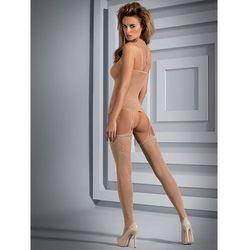 Bodystocking F206 nude