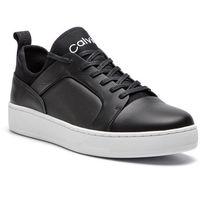 Sneakersy CALVIN KLEIN JEANS Elwin SE8592 WhiteSilver