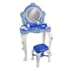 Toaletka z akcesoriami Coralline