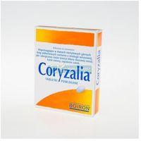 BOIRON CORYZALIA na stany katarowe 40 tabletek
