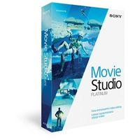 Sony Movie Studio 13 Platinum ESD