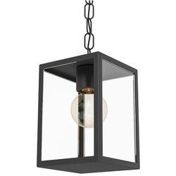 Lampy Zewnetrzne Wiszace Lampa Wiszaca Tros 4x60w E27 Dab