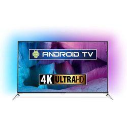 TV LED Philips 48PUS7600