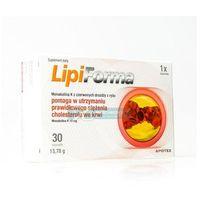 LipiForma 30 kapsułek