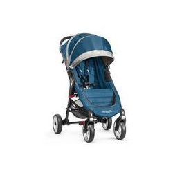 Wózek spacerowy City Mini Single 4W Baby Jogger + GRATIS (teal/gray)
