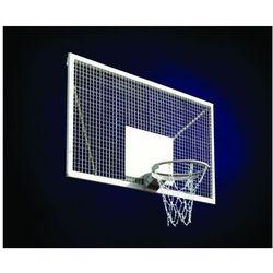 Tablica do koszykówki stalowa 180 x 105 cm Interplastic