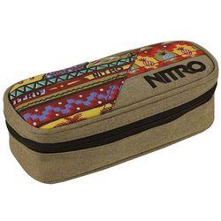 pokrowiec Nitro Pencil Case - Safari