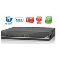 OPTICUM ITI HD X8 COMBO DVB-T+ SAT KARTA NA 1 M-C Oferta