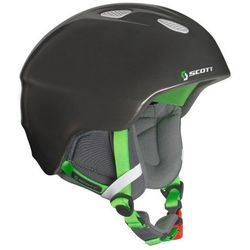 Kask SCOTT SHADOW III Jr 213569 graphite/green