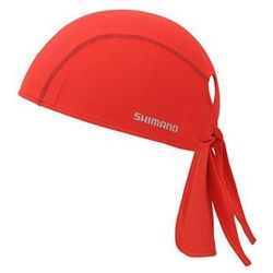 Bandana Basic Red Shimano