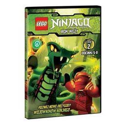 LEGO NINJAGO. ROK WĘŻY, CZĘŚĆ 2 GALAPAGOS Films 7321997610021