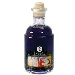 Shunga - Orgy of Grapes Warming Oil 100 ml