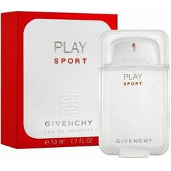 GIVENCHY Play Sport - woda toaletowa 50 ml