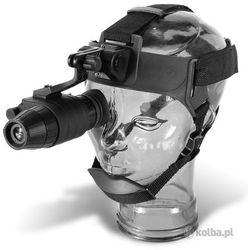 Monokular noktowizor Pulsar Challenger GS 1x20 + maska na głowę