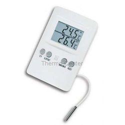 Termometr z sondą TFA 30.1024 - DO APTEK ze ŚWIADECTWEM WZORCOWANIA