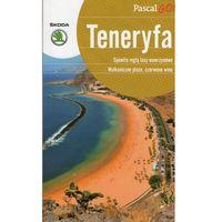 Teneryfa Pascal GO! - Wysyłka od 5,99 - kupuj w sprawdzonych księgarniach !!! (opr. miękka)