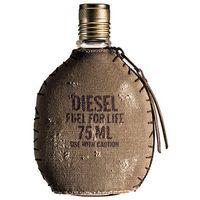Fuel For Life Homme woda toaletowa spray 75ml
