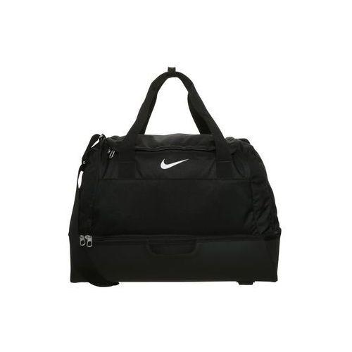 c393a18aff583 Nike Performance CLUB TEAM M Torba sportowa black white - porównaj ...