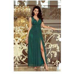 942a09ff41 suknie sukienki dluga biala suknia z nadrukiem w kwiaty dluga ...