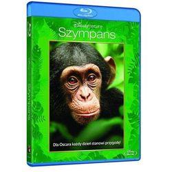 Szympans Blu-Ray